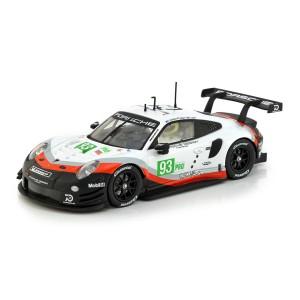 Carrera Porsche 911 RSR Porsche GT Team No.93