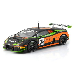 Carrera Lamborghini Huracan Orange1 FFF Racing Team No.563