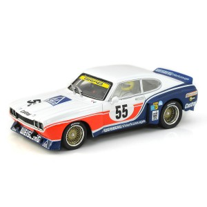 Carrera Ford Capri RS 3100 No.55 DRM 1975