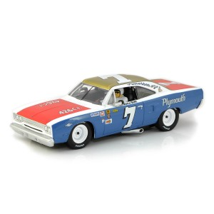Carrera Plymouth Roadrunner No.7