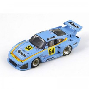 Carrera Porsche Kremer 935 K3 No.54