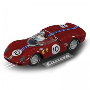 Carrera Ferrari 365 P2 No.10