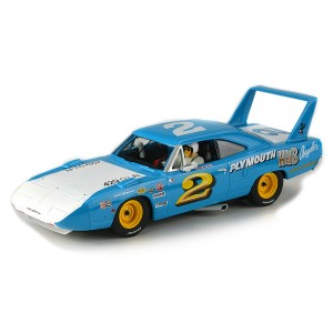 Carrera Digital 132 Plymouth Superbird No.2