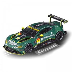 Carrera Aston Martin Vantage GT3 D-Station Racing No.7