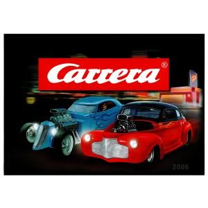 Carrera Catalogue 2006 30052