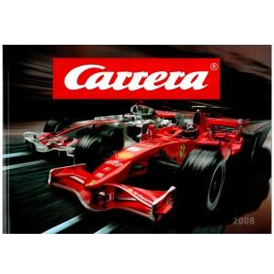 Carrera Catalogue 2008 30121
