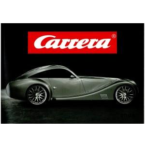 Carrera Catalogue 2009 30130