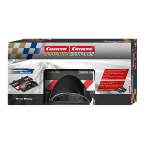 Carrera Digital Driver Display