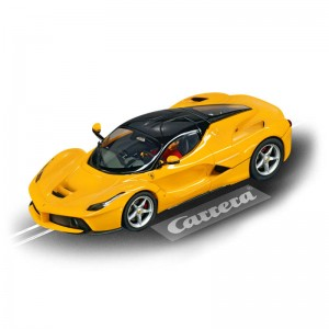 Carrera Digital 132 LaFerrari Yellow
