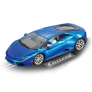 Carrera Digital 132 Lamborghini Huracan LP 610-4 Blue