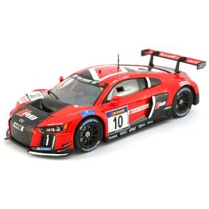 Carrera Digital Audi R8 LMS No.10 Audi Sport Team