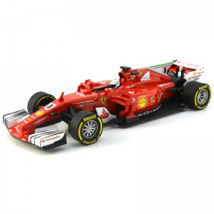 Carrera Ferrari SF70H Sebastian Vettel No.5