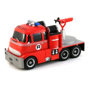 Carrera Digital 132 First Responder Truck