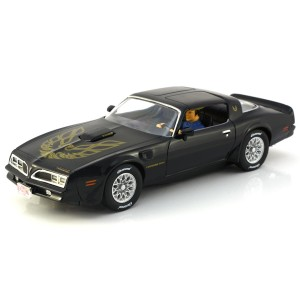 Carrera Pontiac Firebird Trans AM