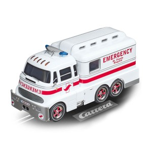 Carrera Digital 132 Ambulance