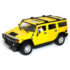 Ninco Hummer H2 Yellow 50457