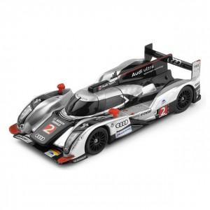 Ninco Audi R18 No.2 Le Mans Winner 2011 Lightening 50612