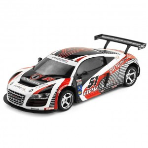 Ninco Audi R8 Daytona No.51 Lightning 50623