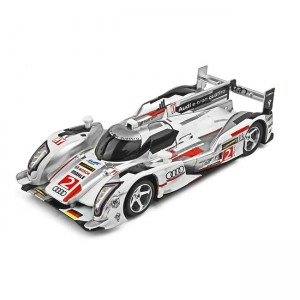 Ninco Audi R18 No.2 Le Mans 2013 Winner Lightning 50646