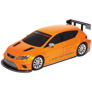Ninco Seat Leon Cup Racer 1 Orange