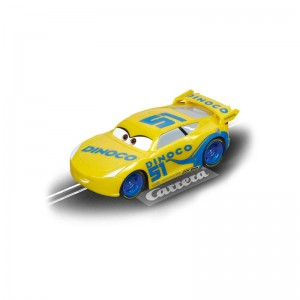 Carrera GO!!! Disney Pixar Cars 3 - Dinoco Cruz