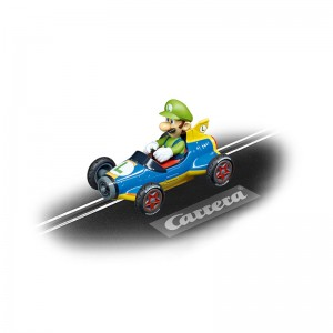 Carrera GO!!! Nintendo Mario Kart Mach 8 - Luigi