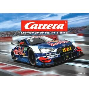 Carrera Catalogue 2018