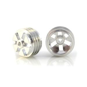 Ninco ProRace Evo 17 Wheels Wide 2.5mm