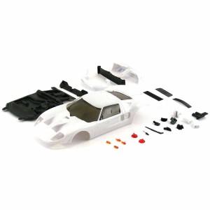 Ninco ProRace Evo Ford GT Body Kit