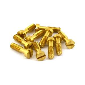 Ninco Metric Screws 2.1 x 8mm