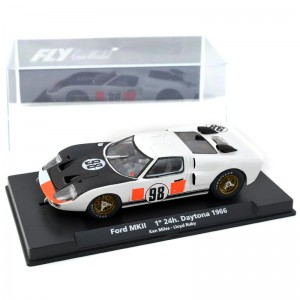 Fly Ford MKII No.98 24h Daytona 1966 Winner