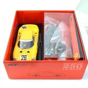 Fly Ferrari 250 LM Le Mans 1965 No.26 Kit