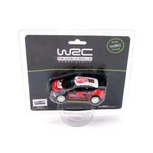 WRC Citroen C2 No.14