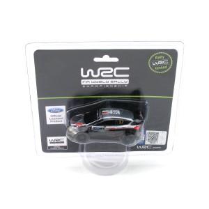 WRC Ford Fiesta No.37