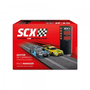 SCX Race Manager