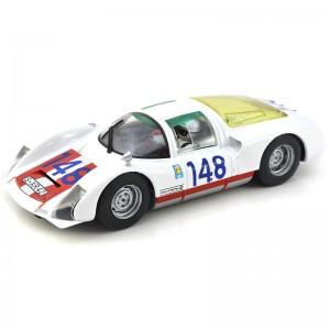 Fly Porsche Carrera 6 No.148 Targa Florio 1966