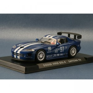 Fly Dodge Viper GTS-R No.97 Daytona 1996 A2