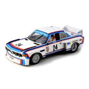 Fly BMW 3.5 CSL IMSA 1975 Sam Posey
