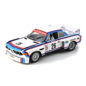 Fly BMW 3.5 CSL IMSA 1975 Brian Redman