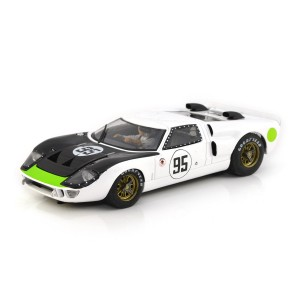 Fly Ford GT40 MKII No.95 Daytona 24 Hours 1966