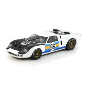Fly Ford GT40 MKII No.96 Daytona 24 Hours 1966