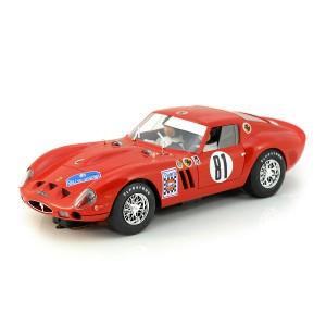 Fly Ferrari 250 GTO No.81 Rally Gerona 1968