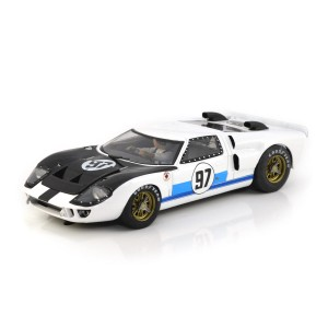 Fly Ford GT40 MKII No.97 Daytona 24 Hours 1966