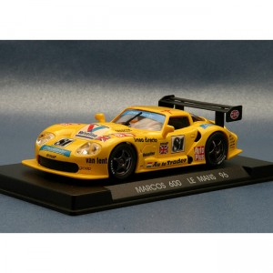 Fly Marcos LM 600 No.81 Le Mans 1996 A21
