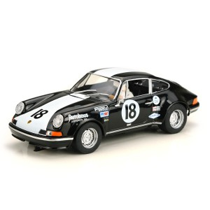 Fly Porsche 911 No.18 Daytona 24h 1966 - 25th Anniversary