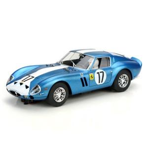 Fly Ferrari GTO Le Mans 1962 - 25th Anniversary