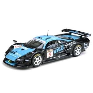 Fly Saleen S7R No.5 Valencia FIA GT 2004