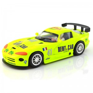 Fly Dodge Viper No.41 Le Mans 1994
