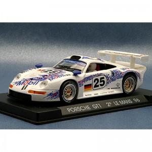 Fly Porsche 911 GT1 No.25 Le Mans 1996