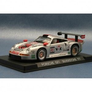 Fly Porsche 911 GT1 No.16 Silverstone 1997 A33